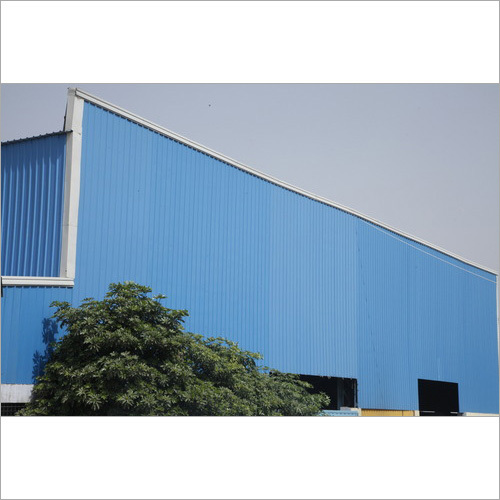 Roofing Cladding Sheets