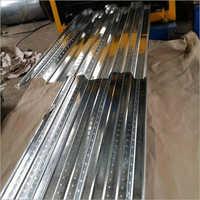 Composite Metal Deck Flooring