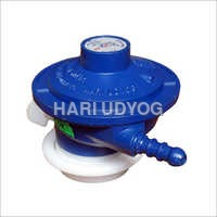 Domestic Gas Cylinder Regulators