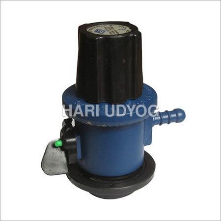 High Pressure LPG Regulator