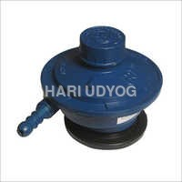 Low Pressure LPG Regulator