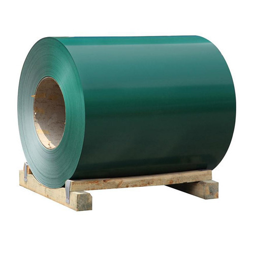 Color Coated Sheet Coil