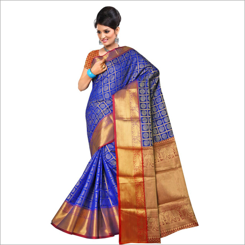 Ladies Indian Silk saree