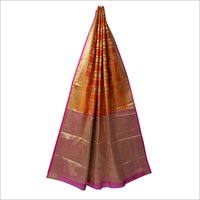 Ladies Banarasi Silk Sarees