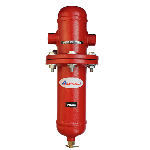 High Pressure Compressed Air Filter