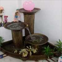 Fiber Fountains