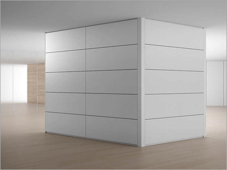 Rapicon Wall Partition