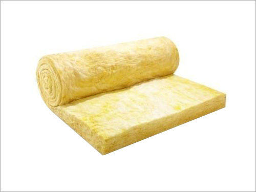 Cladding Roll Insulation