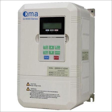 QMA AC Drives Repairing Service