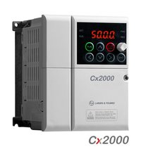 Variable Frequency Motor Drive