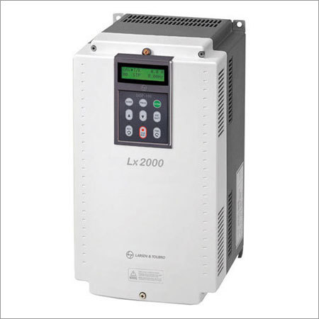 L&T Lx 2000 AC Drives