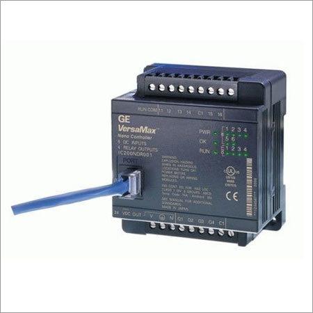 VersaMax Micro Logic Controller