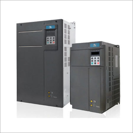 Plastic Injection Molding AC Drives