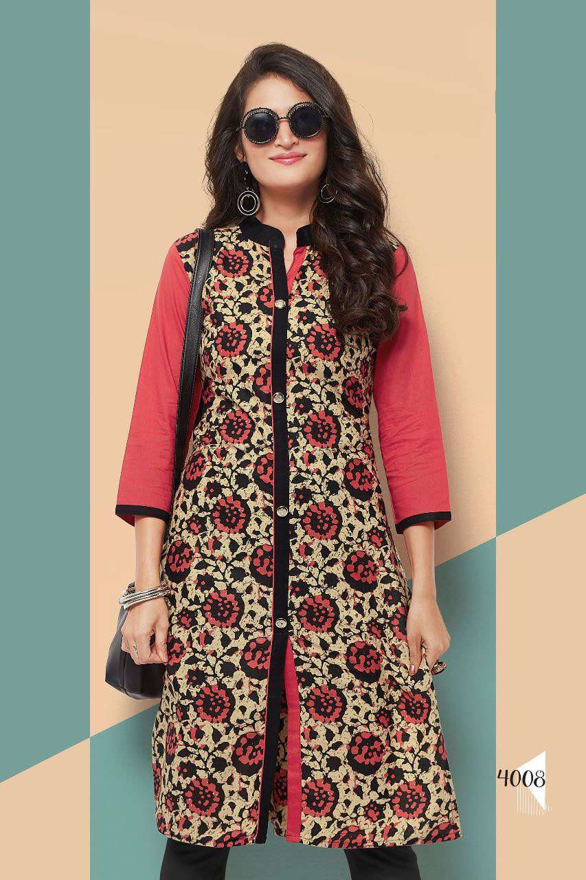 Buy kurtis in bulk sethnic online store for resellers retailers