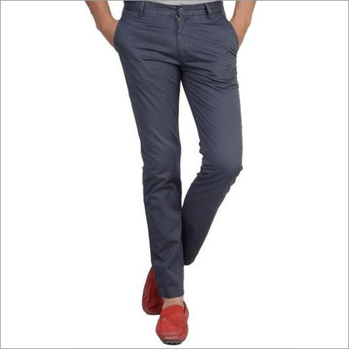 Men's Corporate Trouser
