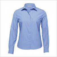 Ladies Corporate Shirt