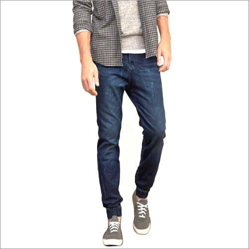 Men's Jogger Jeans