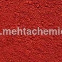 Synthetic Iron Oxide Red- 120