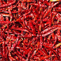 Red Dry Chilli