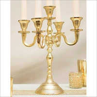 5 Arms Candle Stand GP