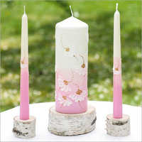 Charming Candle Holder