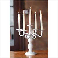 Five Arms Candle Stand