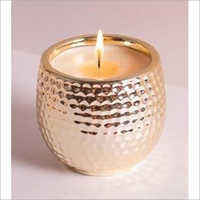 small votive candle holder