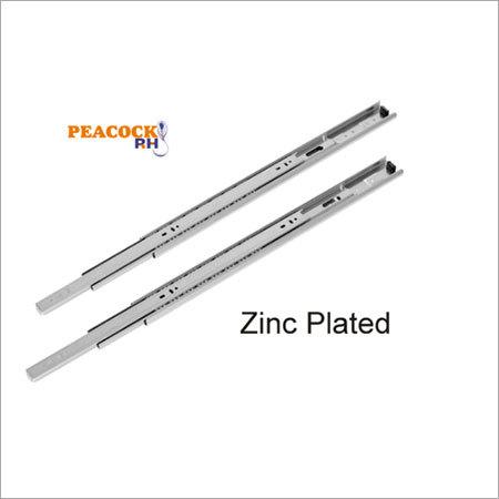 Zinc Plated Ball Bearing Drawer Slide