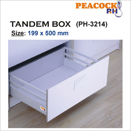 Tandem Box