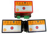 Indian Gas Burner sequence Controller