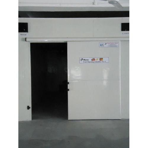 CA Cold Storage