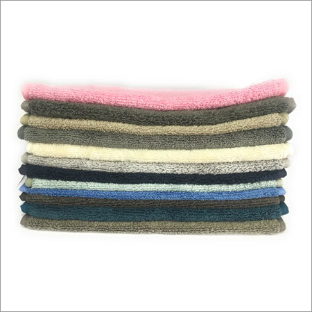 Mix Terry Towels