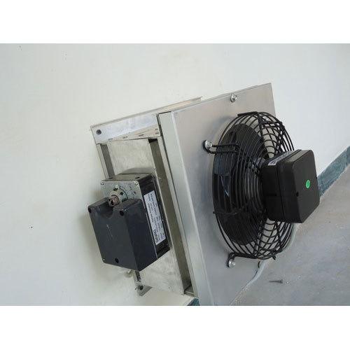 CO2 Fan