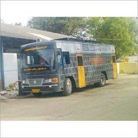Bus Body Building