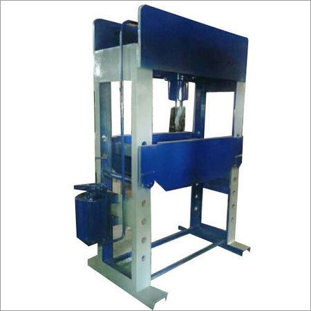 Mini Hydraulic Power Press Machine