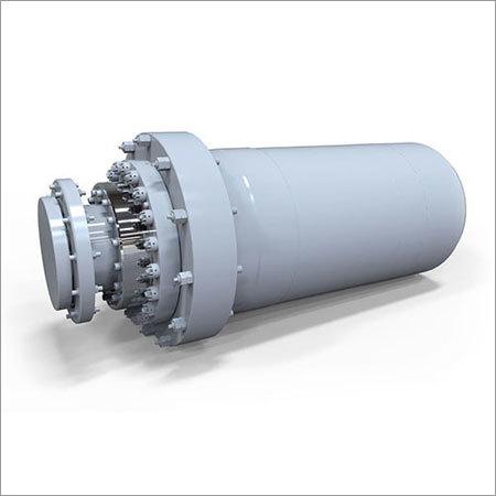Industrial Heavy Duty Hydraulic Cylinder