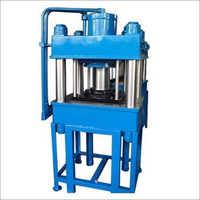 Hydraulic Press Piller Type Machine
