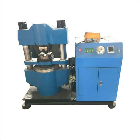 Automatic Hydraulic Machine