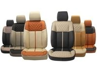 Car Leatherite Premium Quality Seat cover