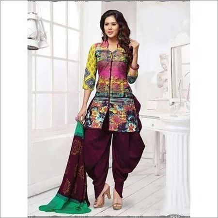 f24a5bac1d Patiala Suit In Jaipur, Patiala Suit Dealers & Traders In Jaipur ...