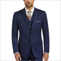 Mens Three Piece Suit
