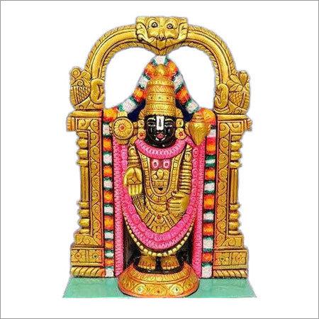 Tirupati Balaji Statue