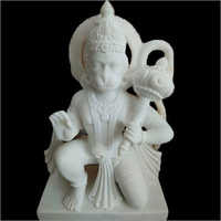 Ladoo Hanuman Statue