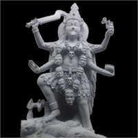 Kali Durga Statue