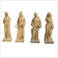 Decorative Statues