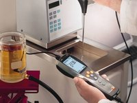 Temperature Measurement Instruments Calibration Services