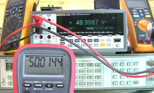 Electronic Equipment Calibration Service