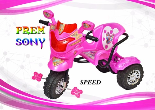 Speed Tricycle
