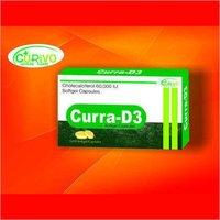 Cholecalciferol D3 Capsule