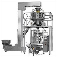 multihead packing machine